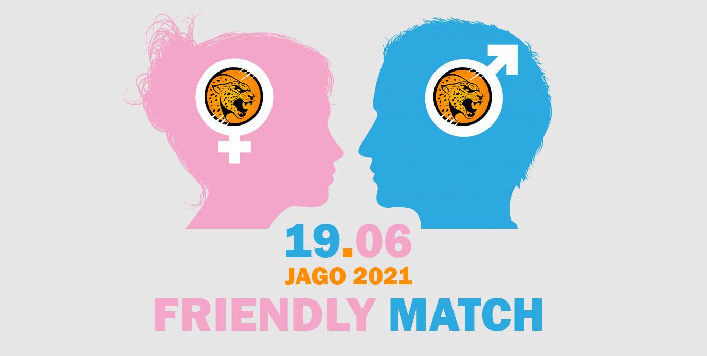Men vs Women June 2021 Foosball