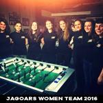 селекция на женски национален отбор по джаги 2016